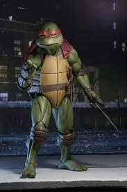 teenage mutant ninja turtles 1990 movie 1 4 scale action figure