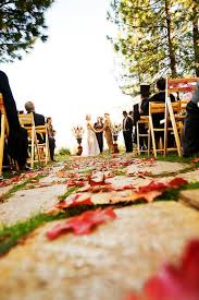 Fall Wedding Aisle Decorations - 40 amazing outdoor fall wedding décor ideas deer pearl flowers