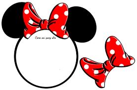 Free Printable Minnie Mouse Invitation Template by Free Printable Minnie Mouse Invitation Template Dolanpedia