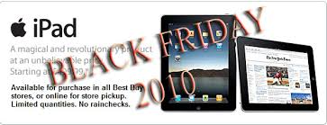 will all of best buy black friday deals available online ipad black friday 2010 deals deal or no deal pinoytutorial