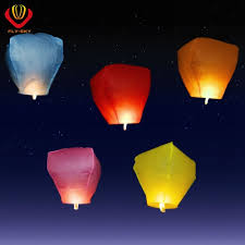 wholesale flying sky lanterns for sale buy flying