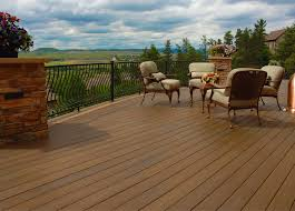 the spring 2016 deck report remodeling lumber decks