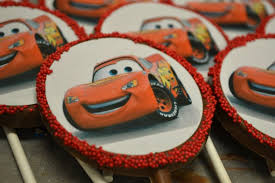 edible party favors disney cars edible image party favor in brick nj sue s gift box