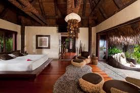 Laucala Island Venture Fiji - Bedroom island