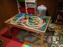 Best Activity Table For Babies by Best Play Table For Kids The Nilo Table U2013 Dazed Dad