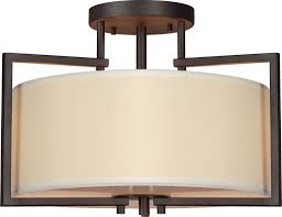 Drum Light Fixture by Photos Of Drum Light Fixtures All Home Decorations