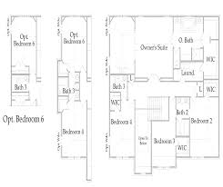 floor plans talon neighborhoods