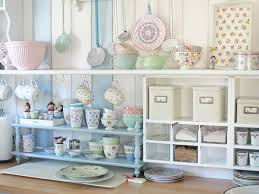pastel kitchen ideas a gorgeous shabby german residence decor advisor