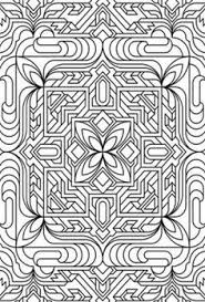 complicated coloring pages for adults complex coloring pages for adults free printable abstract