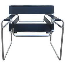 viyet designer furniture seating knoll wassily chair with