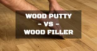 wood putty vs wood filler buyer s guide and reviews october 2017