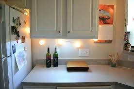 Wireless Kitchen Cabinet Lighting Best Battery Operated Cabinet Lighting Wireless Led Task