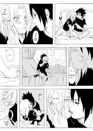 sasuke and sakura sasuke comic page 4 by heartsallover4 on deviantart