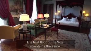 villa cora youtube