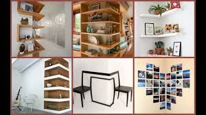 34 corner wall decor ideas designs remodels plan n design youtube