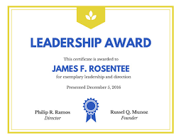 christening certificate template leadership award certificate templates by canva