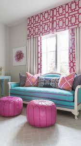 Pink Trellis Curtains Popular Of Pink Trellis Curtains Inspiration With Pink And