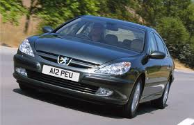 peugeot 607 buyer u0027s guide peugeot 607 2001 09