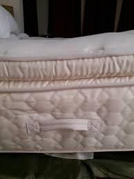 Sealy Naturalis Crib Mattress With Organic Cotton Mattress Sealy Posturpedic Furniture In Pompano Fl