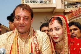 Sanjay Dutt's third marriage with Manyata