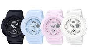 Jam Tangan Baby G jam tangan untuk wanita casio baby g traveling jam casio jam