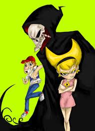 grim adventures of billy and mandy halloween background 31doh 12 grim adventures by scarecrowartist on deviantart