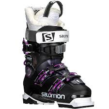 womens quest boots salomon quest access 70 w womens ski boots 2017