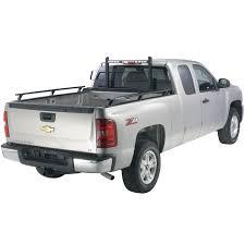 backrack truck side rails back rack truck bed rails back of