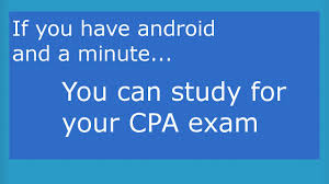 Cpa Study App Android Apps On Google Play