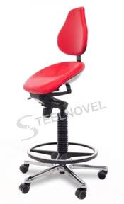 siege debout assis steelnovel siege assis debout semisitting à assise inclinable
