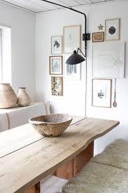 Esszimmer Akazie Hell Die Besten 25 Esstisch Holz Ideen Auf Pinterest Café Bar Möbel