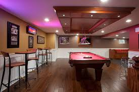 pool table bar stools basement tables basement contemporary with pool table home theatre