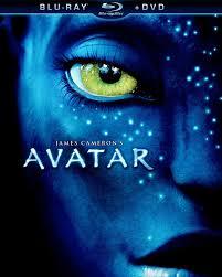 Avatar [BD25]
