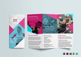 brochure templates 19 best brochure templates documents in psd