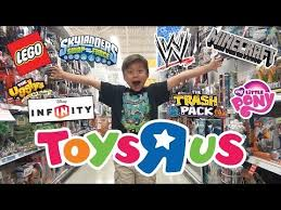 toys u201cr u201d shopping minecraft lego wwe disney infinity