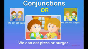 conjunctions game for grade 2 learn connecting words youtube