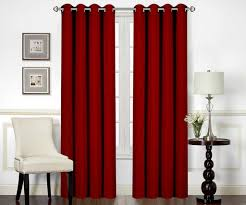 cosy burgundy curtains for living room thank goodness blackout