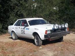 1982 toyota corolla for sale 1982 toyota rally car for sale or rental streetwise