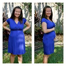 Maternity Drape Dress Maternity Stitch Fix