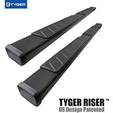 running boards for dodge ram 2500 amazon com tyger auto tg rs2d40078 riser for 2009 2018 dodge ram