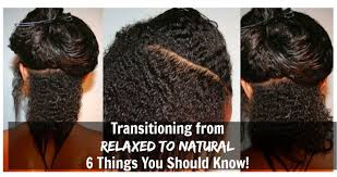 relaxed curly natural texture hair weave extension 6 basic tips to know before transitioning from relaxed to natural
