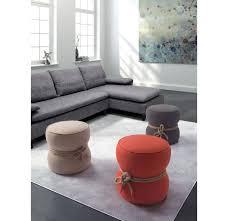 Orange Storage Ottoman Sofa Leather Storage Ottoman Orange Ottoman Coffee Table Gray