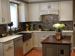 kitchens with oak cabinets and white appliances small kitchen designs photo gallery granite countertops for small