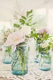 Mason Jar Wedding Centerpieces Hunted Wedding Decor U2013 Mason Jars Theweddinghunter