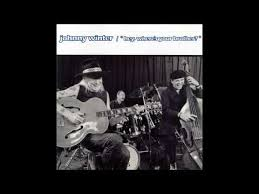 johnny winter hey where s your 1992