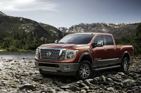 nissan titan camper preview nissan titan xd is a whole lot of truck toronto star