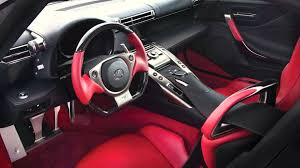 lexus lfa steering wheel 2014 lexus lfa youtube