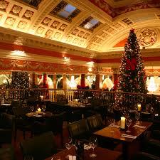 christmas decorations in dublin festive