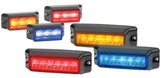 nissan frontier warning lights federal signal impaxx led exterior warning light ships free