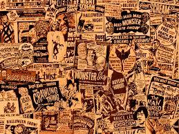 halloween background gif vintage halloween wallpapers wallpaperpulse